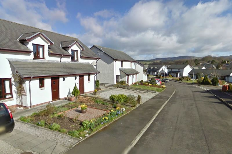 Property Auctions Dumfries And Galloway