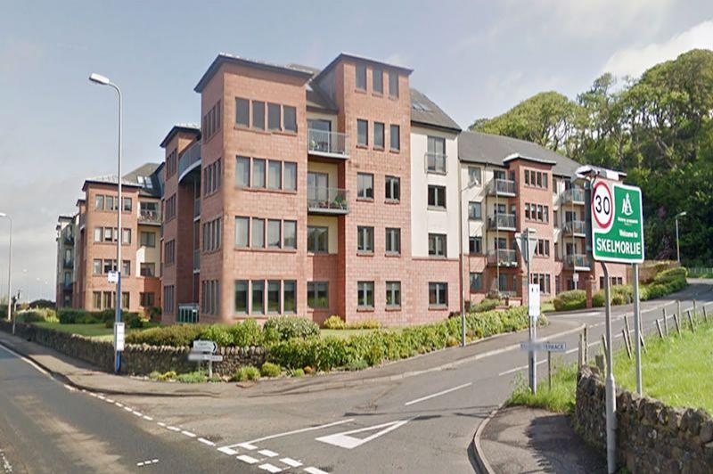 Auction schedule eglinton terrace skelmorlie ayrshire for 17 eglinton terrace ayr